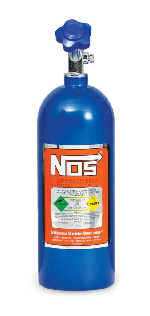 Nos Butla nitro 2L - GRUBYGARAGE - Sklep Tuningowy